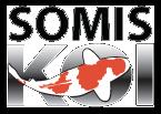 Somis Koi Logo